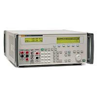 Многоцелевой калибратор высокого соответствия Fluke 5080A/SC/MEG-C 240