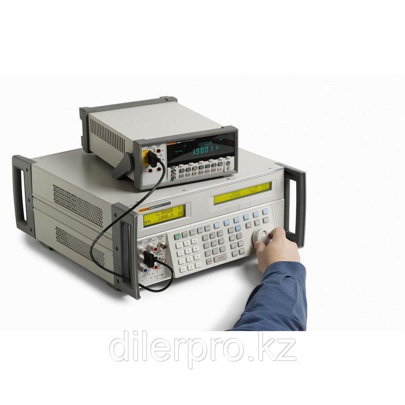 Многоцелевой калибратор Fluke 5522A-PQ/1G 240