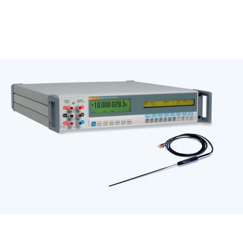 Эталонный мультиметр Fluke 8508A 240