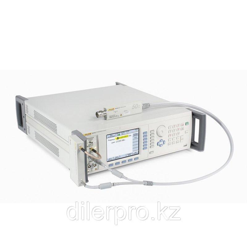 Опорный источник 27 ГГц с низким фазовым шумом Fluke 96270A/HF/S