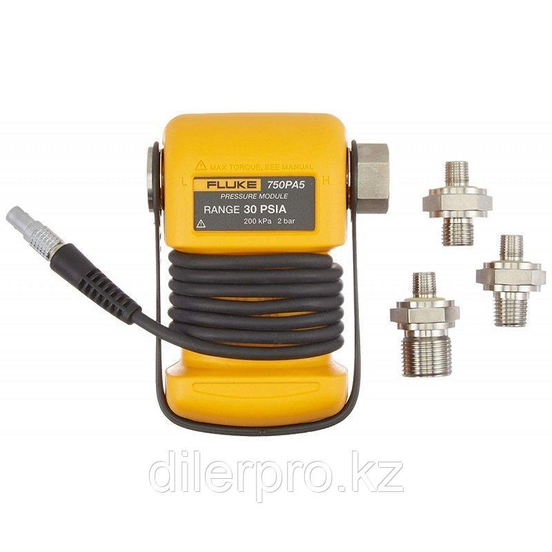 Модуль давления Fluke 750PD2