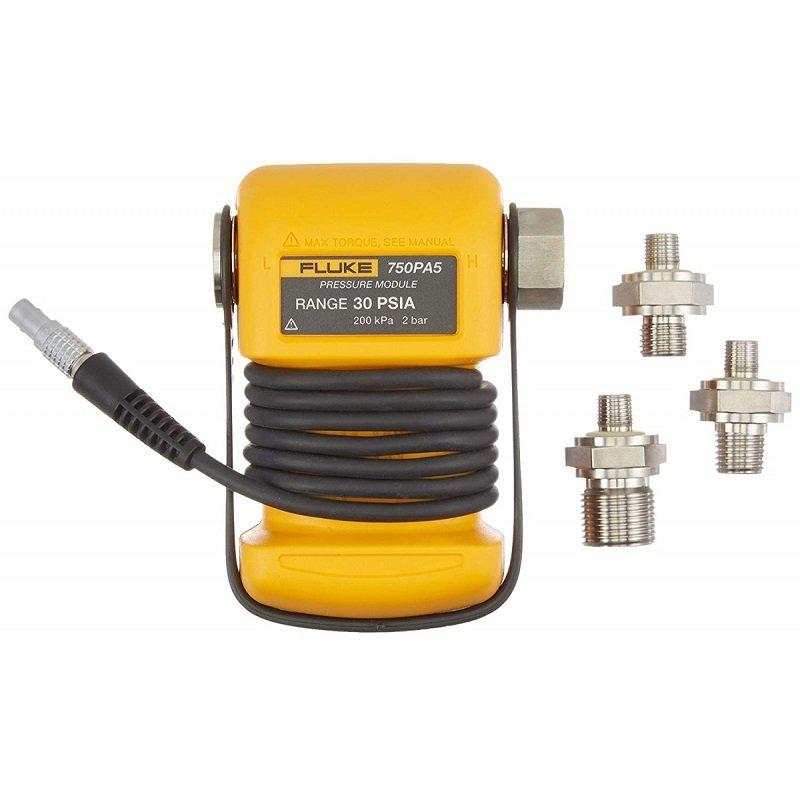 Модуль давления Fluke 750PD4