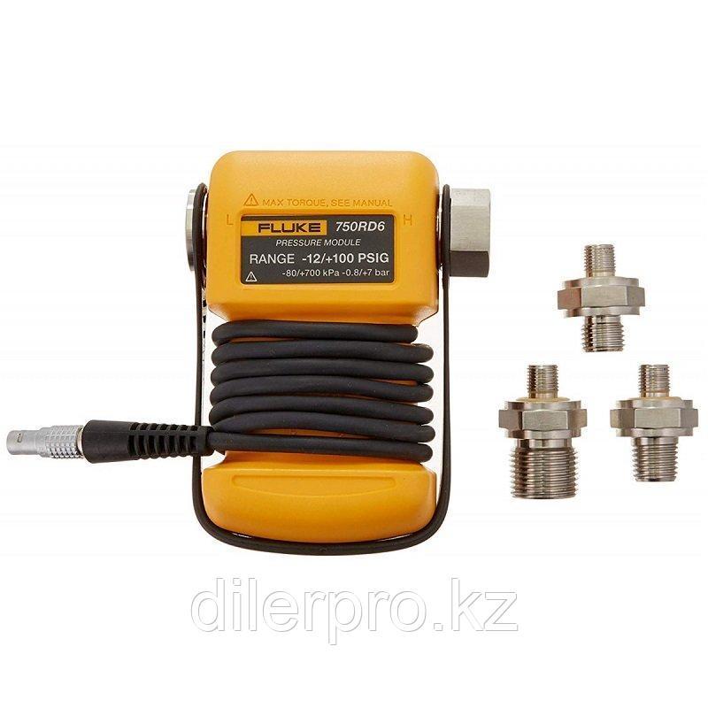 Модуль давления Fluke 750R29