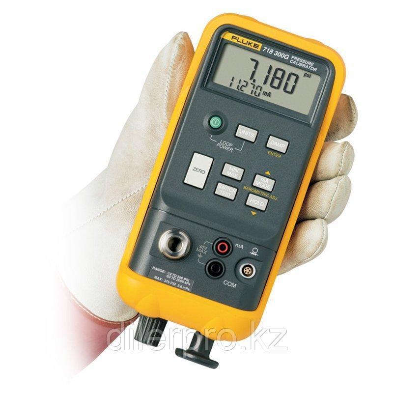 Калибратор технологических процессов Fluke 718 100G