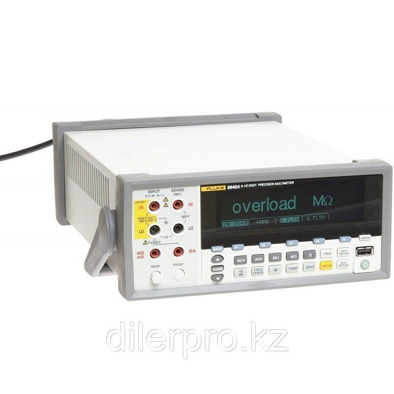 Настольный мультиметр Fluke 8846A/SU 220V
