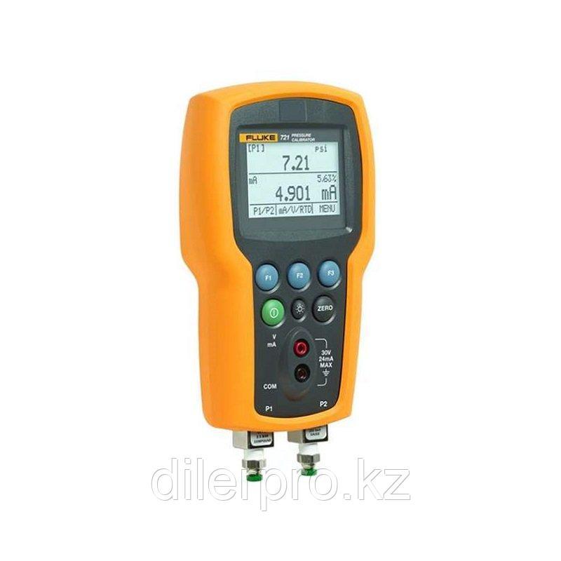 Прецизионный калибратор давления Fluke 721-1615