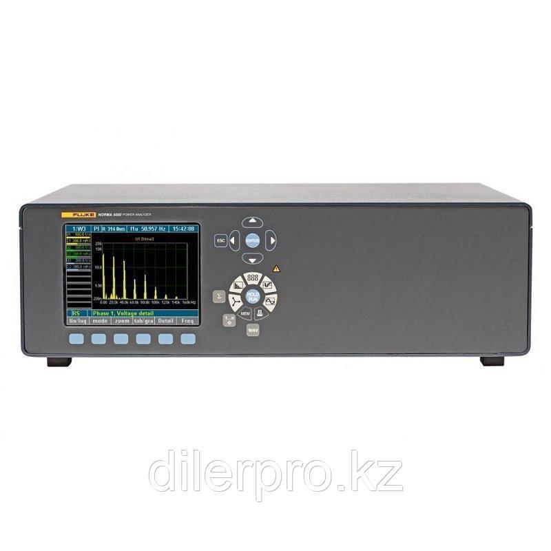 Анализатор качества электроэнергии Fluke N5K 3PP64I