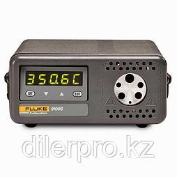 Ручной сухоблочный калибратор температуры Fluke 9100S-C-256