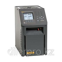 Сухоблочный калибратор температуры Fluke 9170-A-R-256