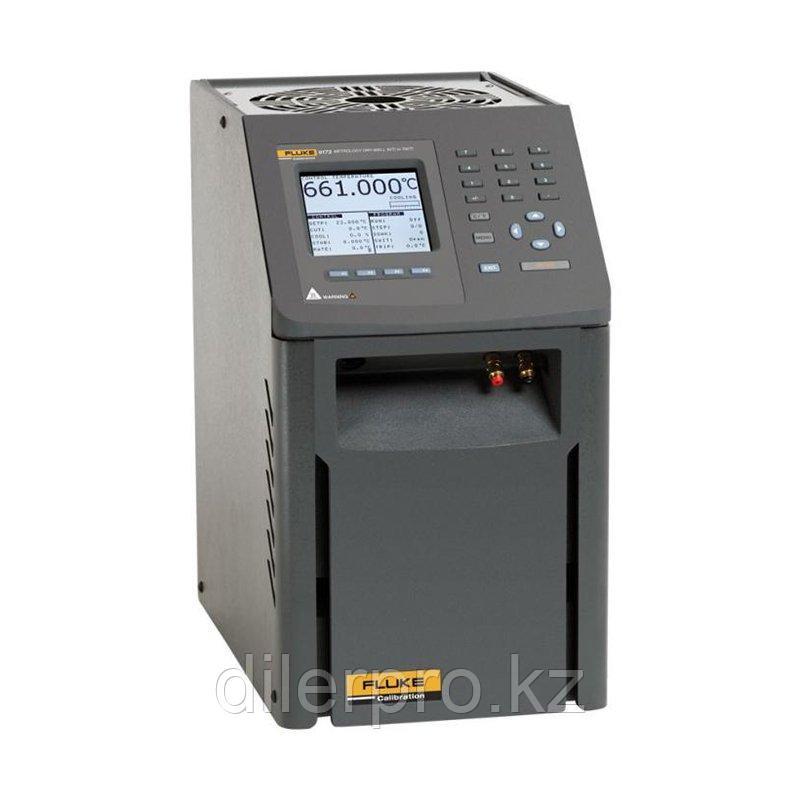 Сухоблочный калибратор температуры Fluke 9170-C-256