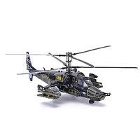Модели вертолетов