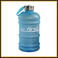 Бутылка для воды Be First 2200 мл (матовая)