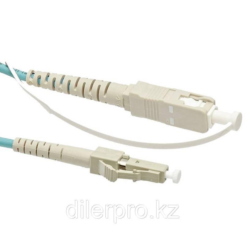Эталонный тестовый шнур Fluke Networks NFK2-SMPLX-SC 50/125 мкм SC/SC 1 м