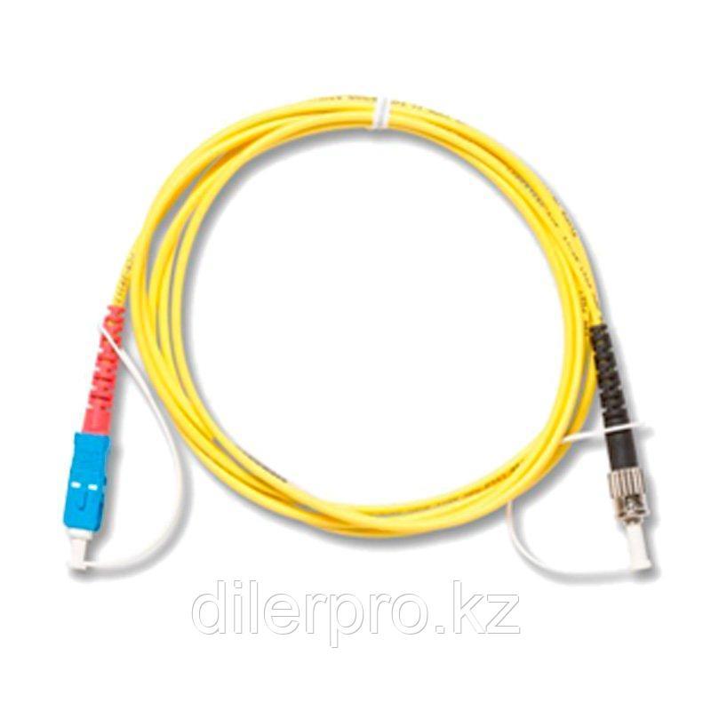 Комплект одномодовых тестовых эталонных кабелей Fluke Networks SRC-9-SCST-KIT (2 м) для тестирования