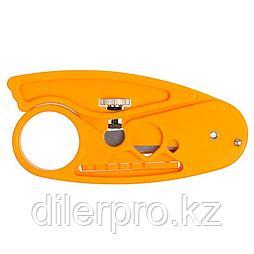 Инструмент Fluke Networks 11230002 для зачистки кабеля (круглого)