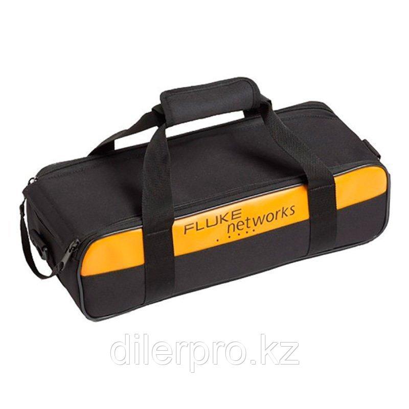 Fluke Networks MICRO-DIT мягкая сумка для кабельного тестера