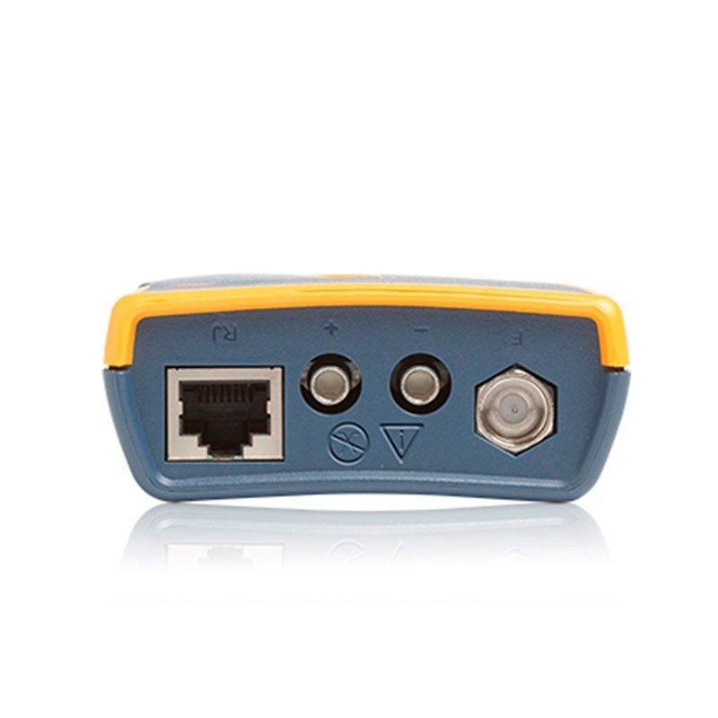 Fluke Networks MT-8200-61-TNR источник сигнала IntelliTone Pro 200 для сети LAN