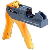 Fluke Networks JR-LEV-2 инструмент для обрезки кабеля JACKRAPID TERMINATION TOOL (ДЛЯ LEVITON 61110 5G110