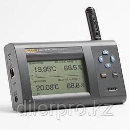 Цифровой калибратор температуры Fluke 1622A-S-256