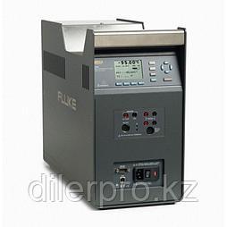 Полевой сухоблочный калибратор температуры Fluke 9190A-A-P-256