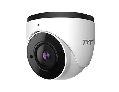 4Мп  IP-камера с функцией обнаружение лица TVT TD-9544E3 (D/PE/AR2)