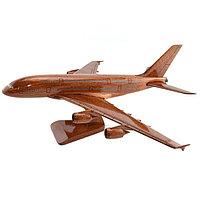 Модели самолетов из дерева