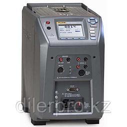 Полевой сухоблочный калибратор температуры Fluke 9142-D-256