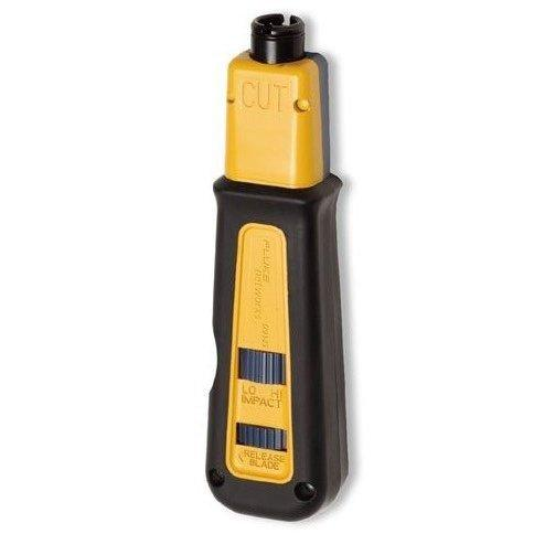 Fluke Networks 10061501 инструмент D914S с лезвиями EverSharp 110 и EverSharp 66 мм а также запасным лезвием