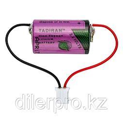 Батарея 3.6 В/0.8 Ач 1/2 АА Testo (0515 0175)