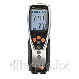 Термометр Testo 735-1