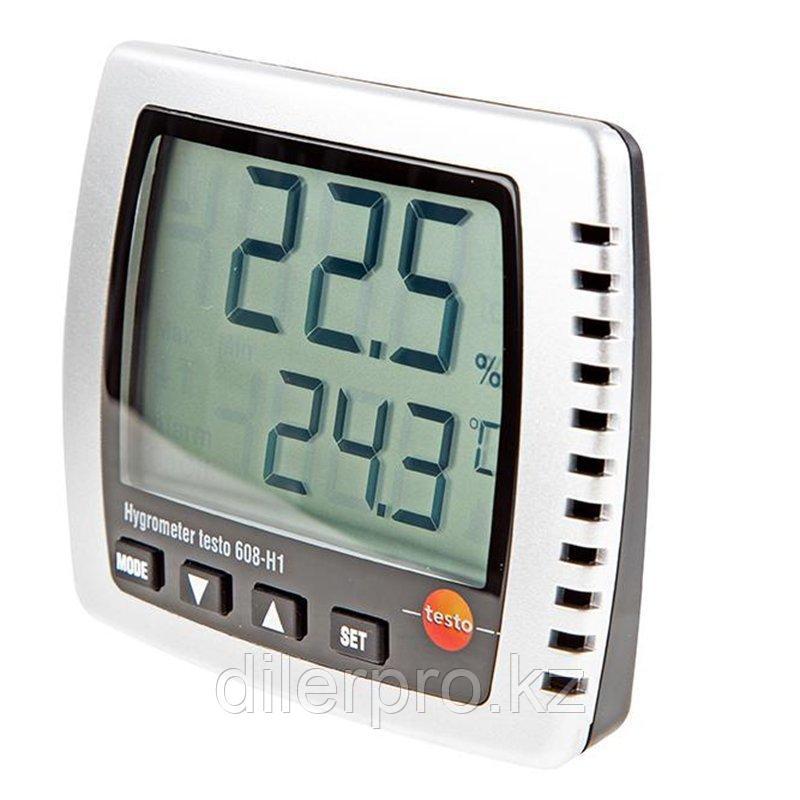 Гигрометр Testo 608-H1
