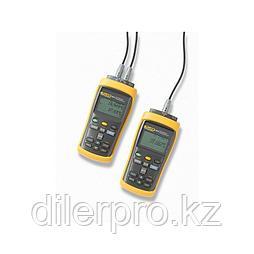 Цифровой калибратор температуры Fluke 1523-P4-256