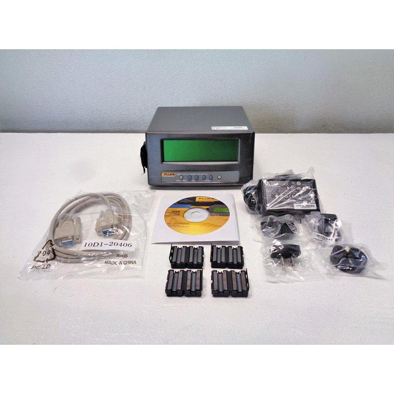 Цифровой калибратор температуры Fluke 1529-256