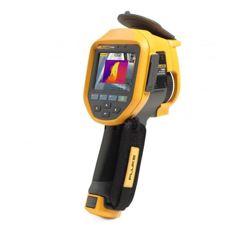 Тепловизор Fluke Ti400 Pro