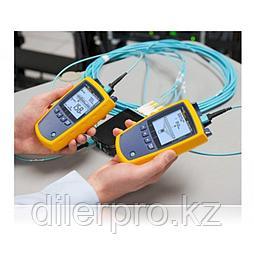 Fluke Networks MFTK1200 набор для тестирования ВОЛС с разъемами MPO (PM и LS 850)
