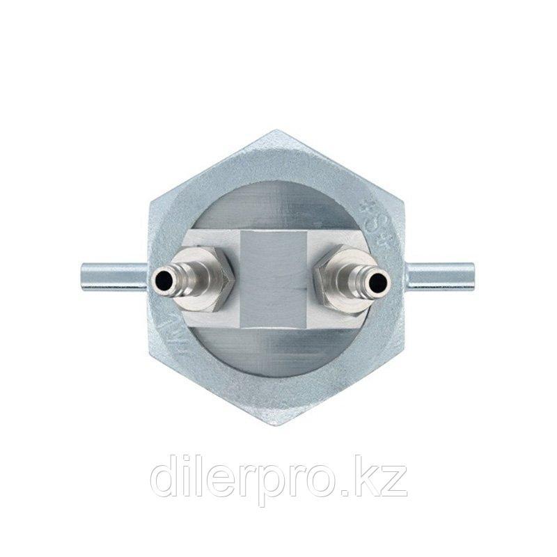 Однотрубный фитинг для соединения с газовым счетчиком Testo (0554 3156)