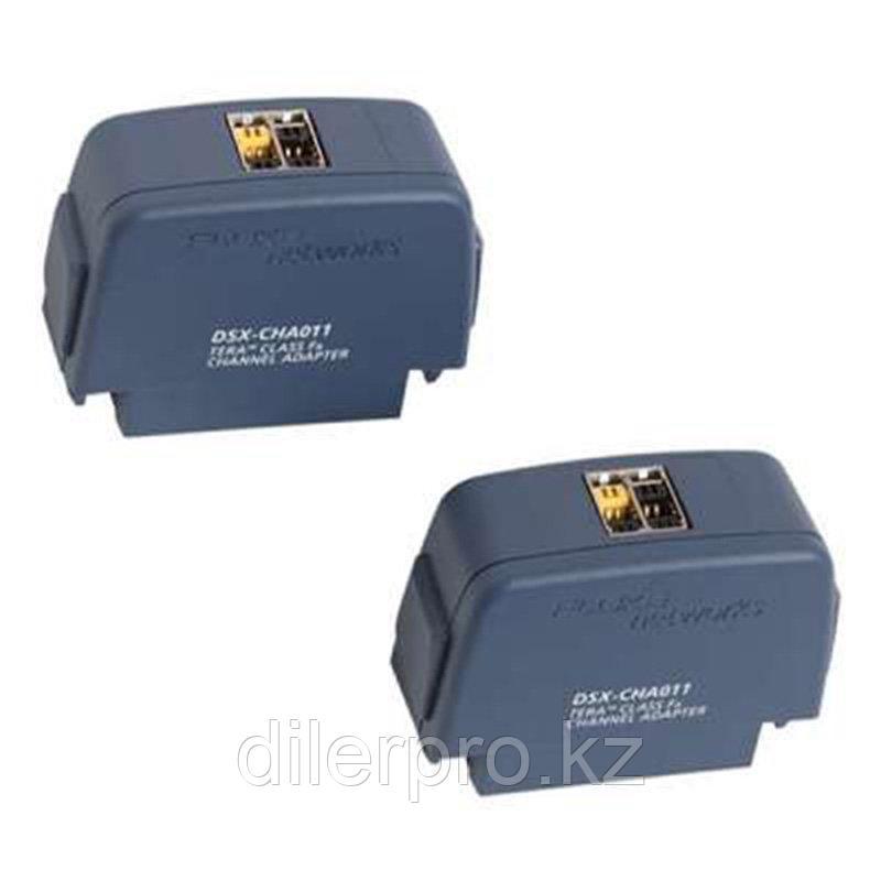 Fluke Networks DSX-CHA011S два адаптера (кат. 7A/Fa класса) TERA