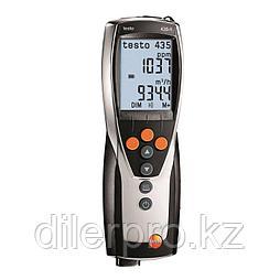 Прибор оценки качества воздуха Testo 435-1