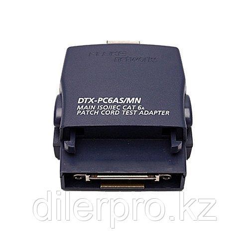 Набор адаптеров Fluke Networks DTX-PC6AS