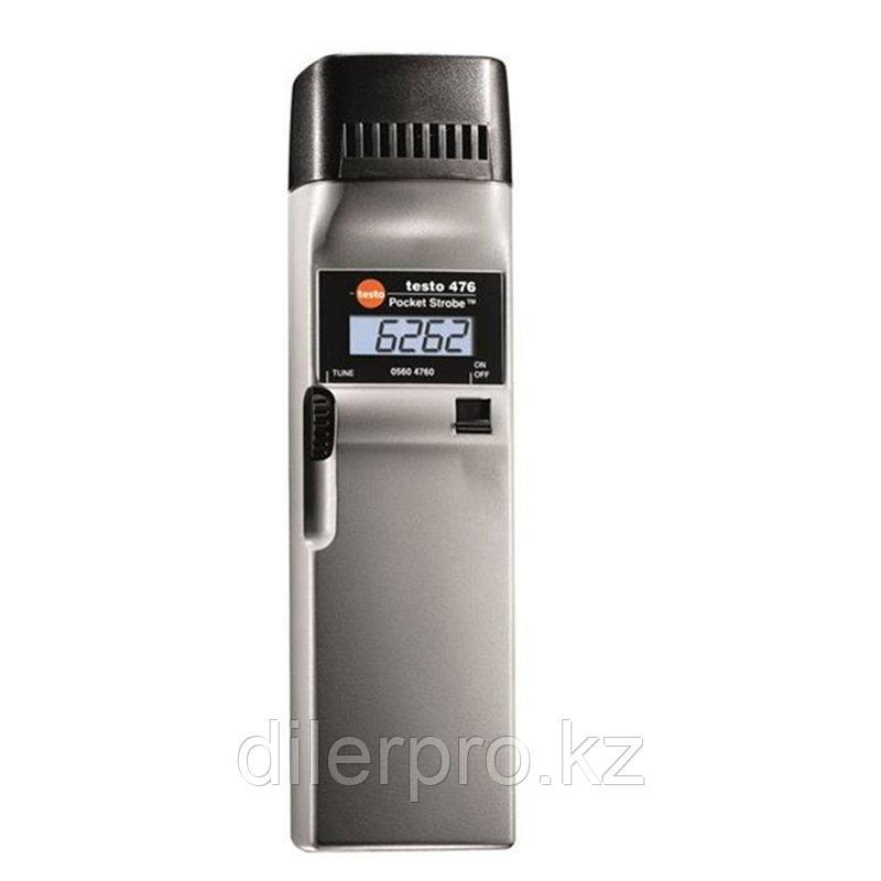 Прибор измерения скорости вращения testo 476