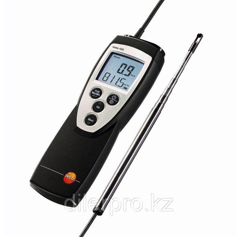 Анемометр Testo 425