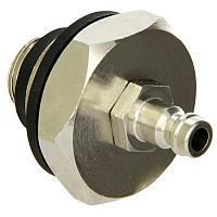 Конический установочный фитинг Testo для высокого давления 3/8quot и 3/4quot (0554 3163)