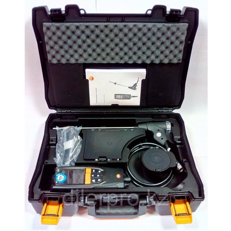 Транспортировочный кейс Testo для анализатора и зондов