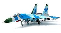 Модели военных самолетов