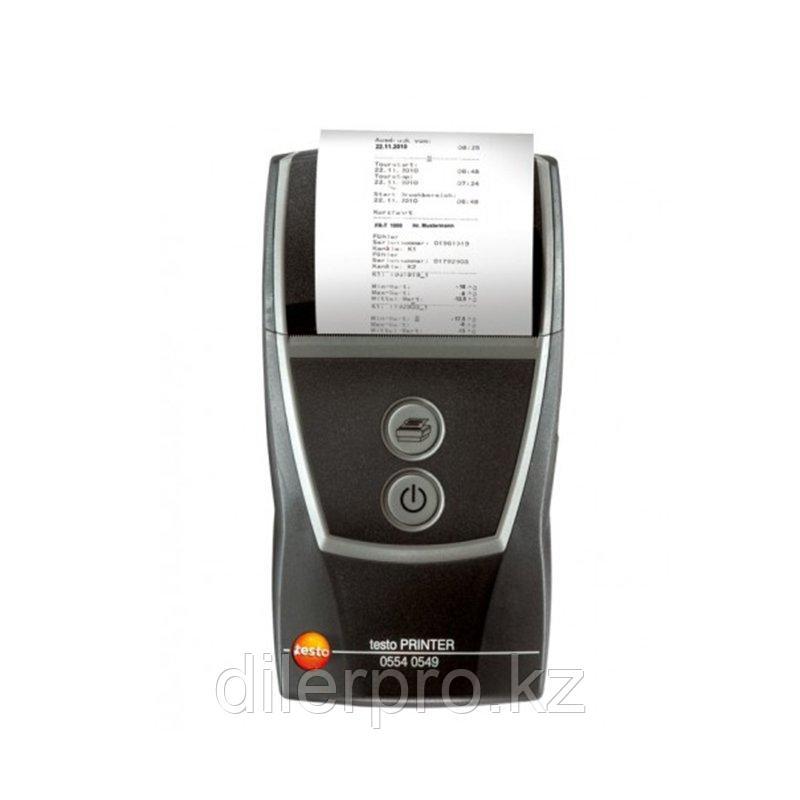 Принтер инфракрасный Testo (0554 0549)