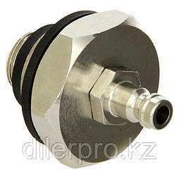 Конический установочный фитинг Testo для высокого давления 1/2quot (0554 3164)
