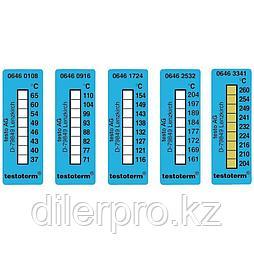 Термополоски 71-110 °С (10 шт.)