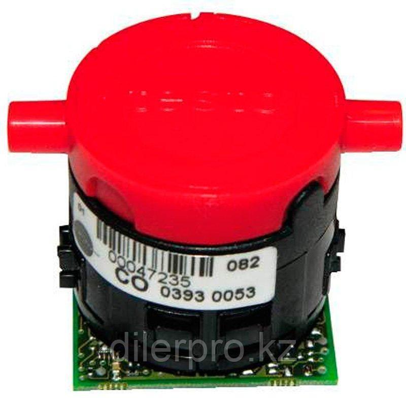 Опциональный модуль Testo измерения CO с H2-компенсацией