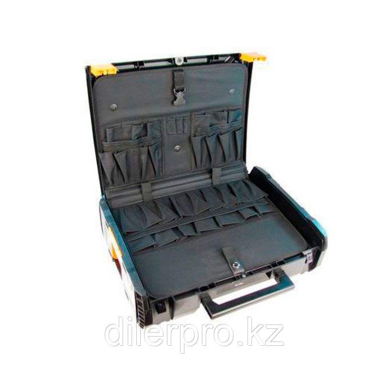 Дополнительный системный кейс Testo для инструментов (0516 0329)