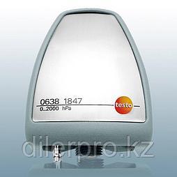 Зонд абсолютного давления 2000 гПа в металлическом корпусе Testo